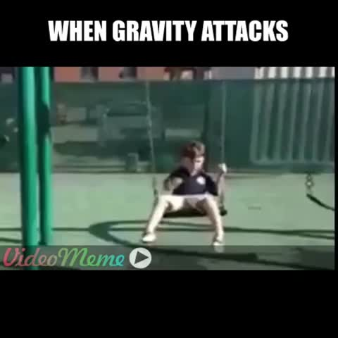Another oldie but goodie #lmfao #fail #falling #toddlerlife #toddlers #funnyshit #FunnyKidsOnVine #gravity