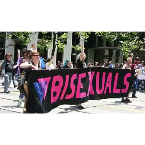 Are you bisexual