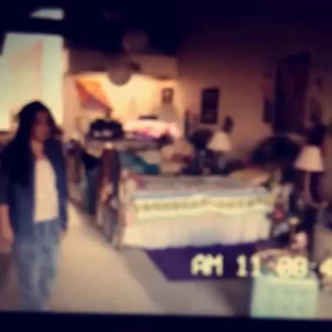 Image of paranormal from Vine