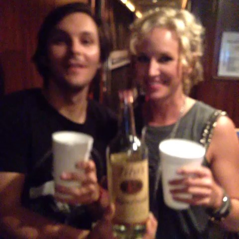 vine by Charlie Worsham