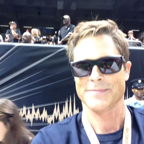 vine by Rob Lowe