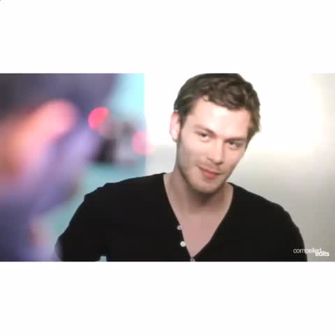 - joseph morgan my unproblematic child