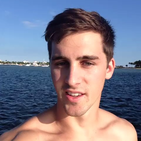 Sometimes I just don't care (just bought my own island) w/Cody Johns vine