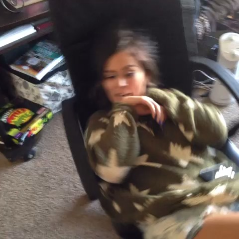 vine by carly tway