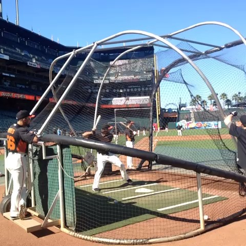 vine by San Francisco Giants