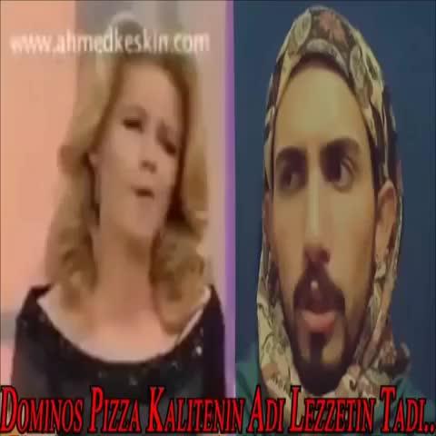 Dominos #BolMalzemos Kalitenin adı lezzetin tadı.. @Hakan Hepcan vine