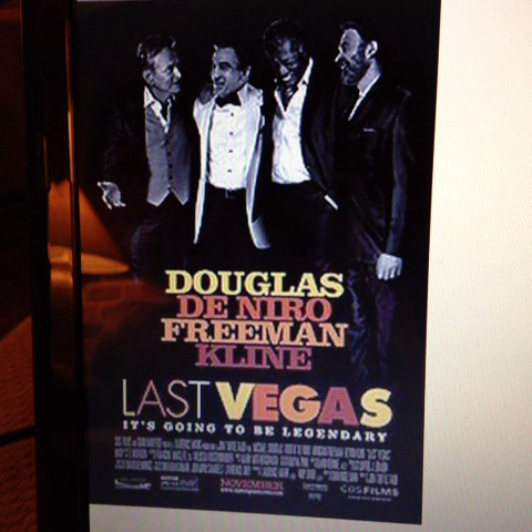 Last Vegas review #bingysvinemoviereviews Video Thumnbail