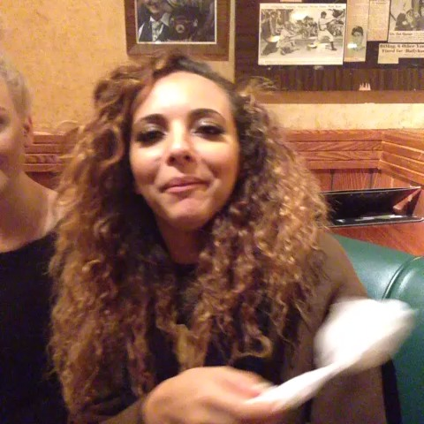vine by Little Mix