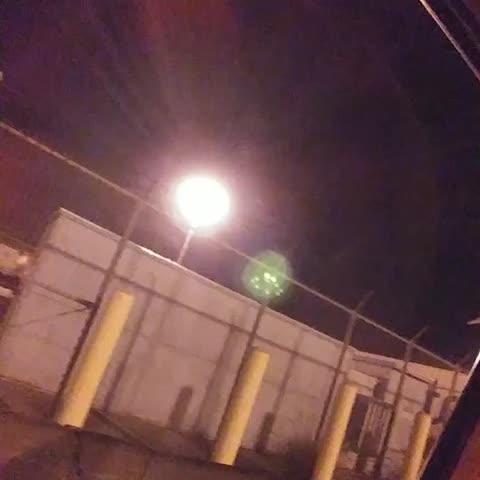#LNICWhenULeastExpectIt UFO's woo!!!hoo!!!!