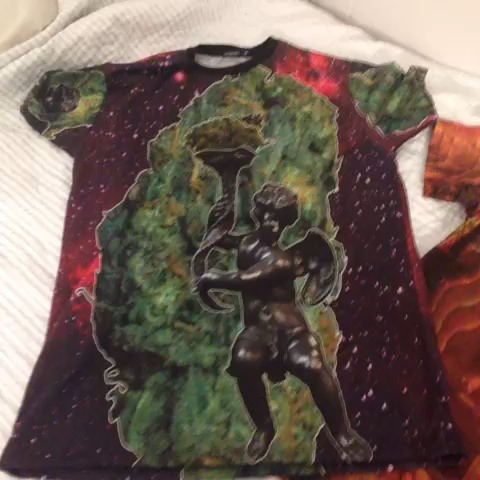 For more dope ass tee's, sweaters and sweats follow FlyFederation or go shop now at www.flyfederationinc.com WHAT ARE YOU WAITING FOR?! GO!! vine