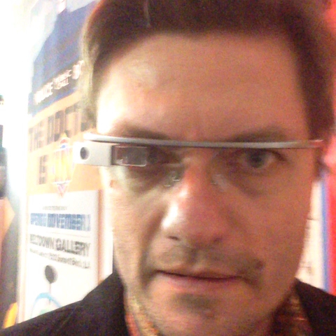 vine by James Urbaniak
