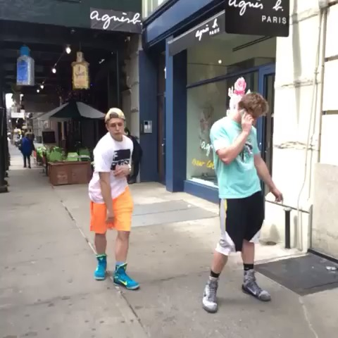 vine by Logan Paul