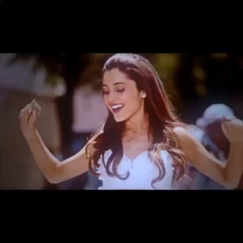 her music video glo-ups - grandefamous