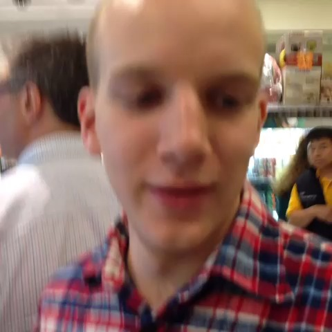 vine by Adam Cecil