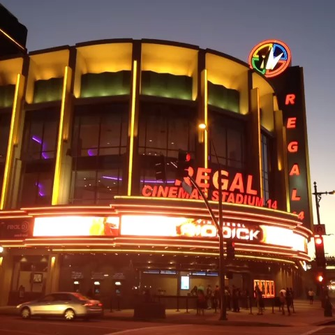vine by Regal Cinemas