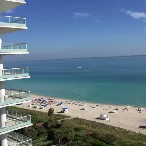 #Miami #Florida #MiamiBeach #RoomView