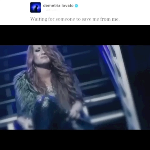 vine by Demi Moments