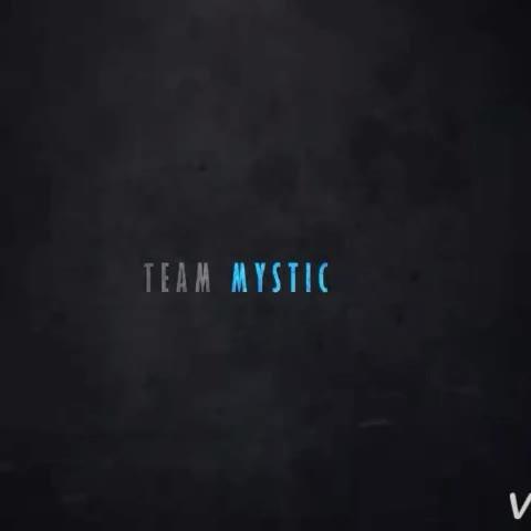 #teammystic #teamvalor #Pokémongo