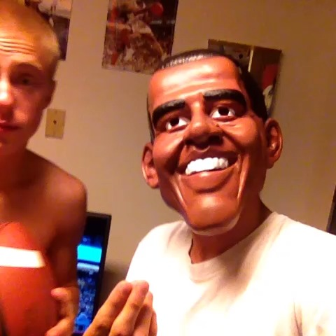 tweet flag as mature topszn is the regime sam secor # obama # ovo