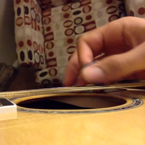 Fucking around instead of sleeping #guitar #loop vine