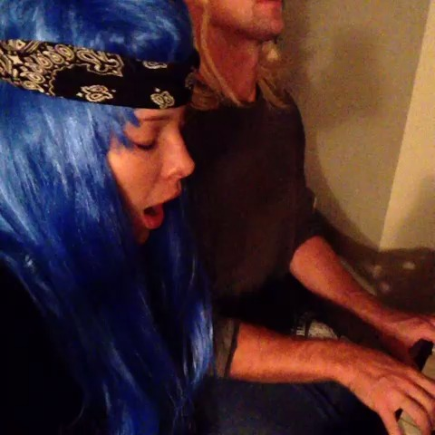 vine by Lauren German