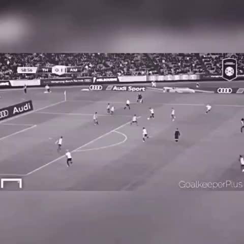 Image of futbol from Vine
