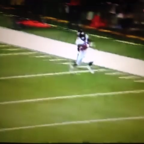 Kicker assassinates kick returner! #hitstick #footballhits #nfl #football vine