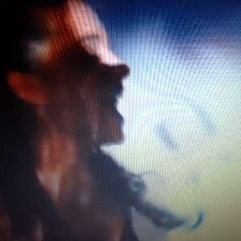 Duet w/ Ariana #keepinreal vine