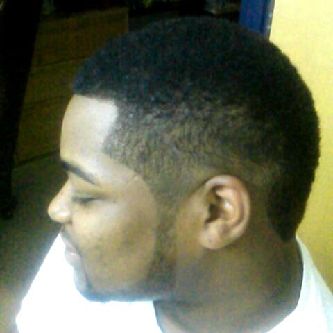 #Burst #fade #usher #oster #barber #A.. — Vine clip by ...