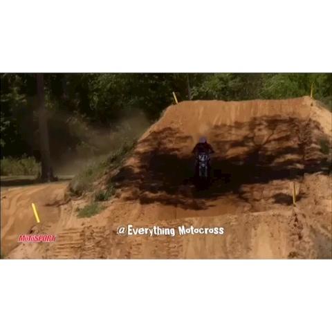 Challen Tennant Motocross Challen Tennant Ripping mx