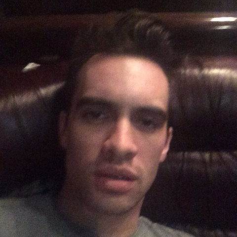vine by Brendon Urie