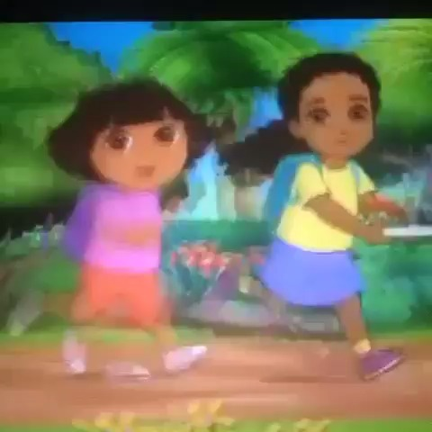Dora got more freedom than me! vine