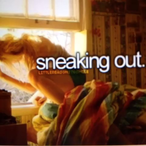 Reality of sneaking out.😂 #sneakingout #lastvegas #movieclip #reality #funny #comedy Video Thumnbail
