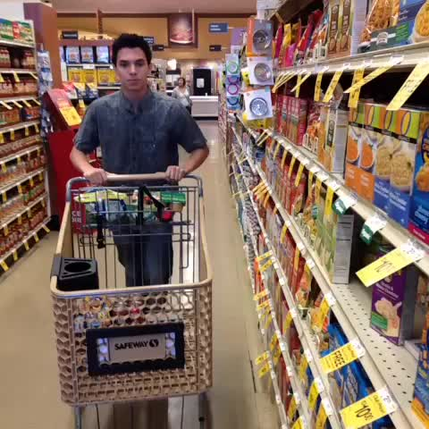 vine by Brice Rivera