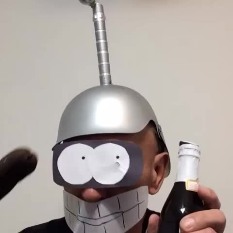 "watch ray sipe's vine ""bender ;bite my shiny metal. #"
