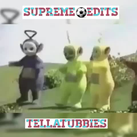 Tella tubby movie