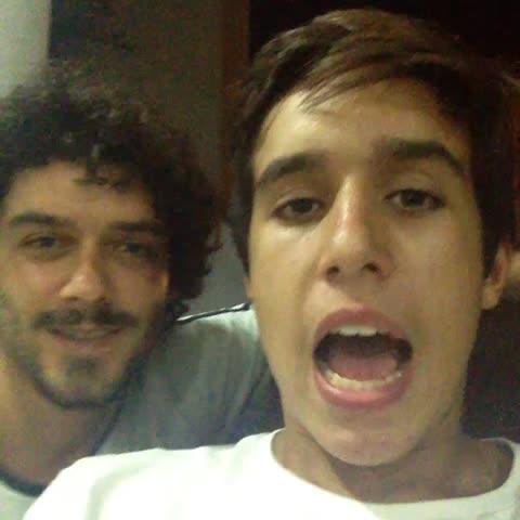 TEATRO IPANEMA- 5 CONTRA NEM UM, 20:30!!!!!!! TODO MUNDO LÁ!!! APENAS 15 REAIS!!!😝😉💥 Marcelo Cavalcanti Video Thumnbail