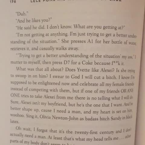 "Sneak peek of my new book ""Surviving High School"" (pre-order: http://bit.ly/LelePonsBook) Video Thumnbail"