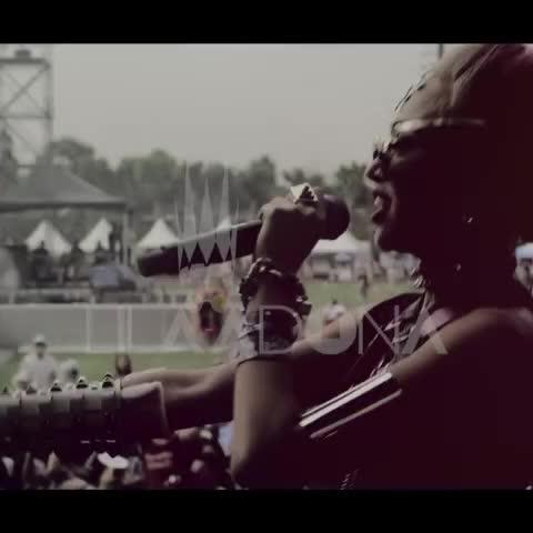 #Attention - #LilaAdona #Ultra2015 #UMF #Ultra #MAD #MADmusic #音楽 #ウルトラ #リラアドナ #ChristianYu #ILLNX #DOPE_T