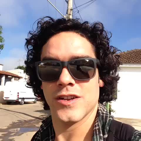 Enquanto isso em Tiradentes ... Video Thumnbail