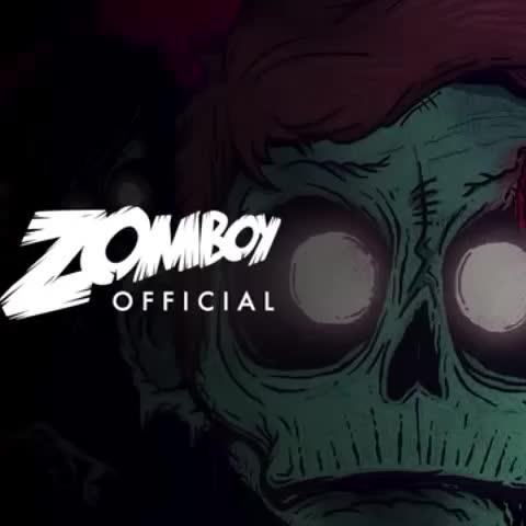 Скачать музыку zomboy wtf