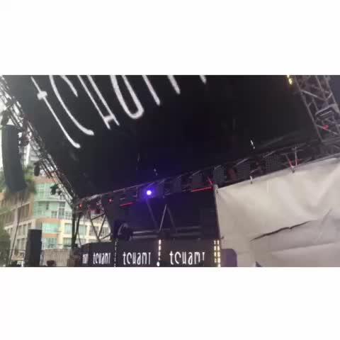 #Tchami #pushingon #ultra #umf #UMF15
