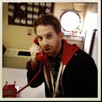 profile - Seth Green