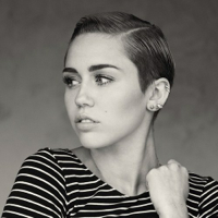 profile - Miley Ray Cyrus