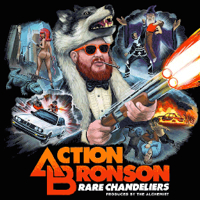 profile - ACTION BRONSON
