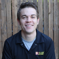 profile - Jake DJX Radio