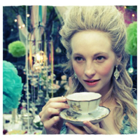 profile - Candice Accola