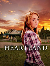 profile - Heartland on CBC