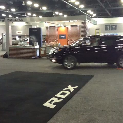 vine by Motor Trend Auto Shows