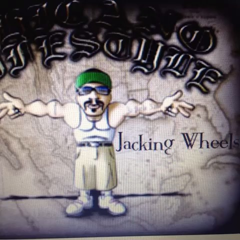 Mind Howto Chicano Thug Part Jacking Wheels